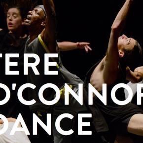 Walker Arts Center presents Tere O'Connor | BLEED