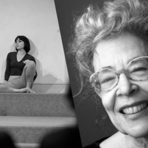 Beth Gill | Portrait Studies