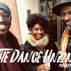 Dance Union Podcast
