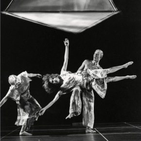Trisha Brown Archives